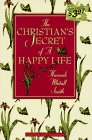 CHR. SECRET TO A HAPPY LI por Barbour…