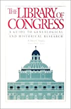 The Library of Congress: A Guide to…