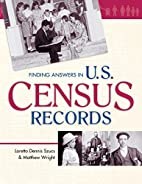 Finding Answers in U.S. Census Records by…