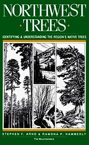 Northwest trees por Stephen F. Arno
