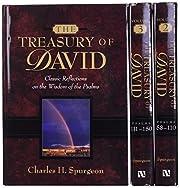 The Treasury of David [V3] av C. H. Spurgeon