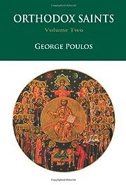 Orthodox Saints: Spiritual Profiles for…