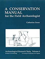 A conservation manual for the field…