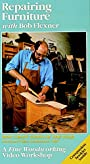 Repairing Furniture with Bob Flexner - Bob Flexner