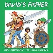 David's Father (Munsch for Kids) av Robert…