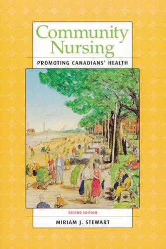 Community Health Nursing - Nursing - LibGuides at Cape