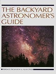 The Backyard Astronomer's Guide por…