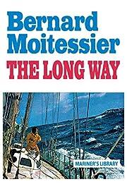The Long Way – tekijä: Bernard Moitessier
