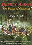 Liberty March: The Battle of Oriskany, Foote, Allan D.