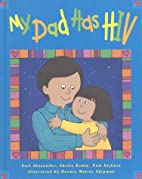 My Dad Has HIV by Earl Alexander