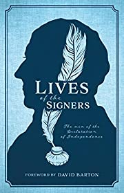 Lives of the Signers of the Declaration of…