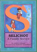 Selichot: A Family Service by Judith Z.…