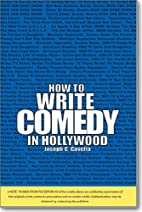 How to Write Comedy in Hollywood by Joseph…