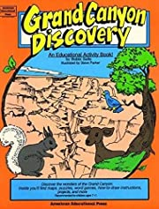 Grand Canyon Discovery (Discovery Series)…