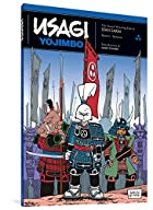 Usagi Yojimbo, Book 2: Samurai by Stan Sakai