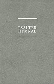 Psalter Hymnal