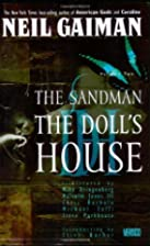 The Sandman Volume 2: The Doll's House by…
