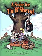 A Seder for Tu B Shevat (English and Hebrew…