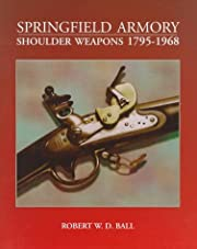 Springfield Armory Shoulder Weapons…