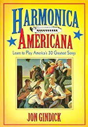 Harmonica Americana: History, Instruction…