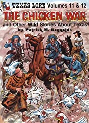 The Chicken War & Other Wild Stories About…