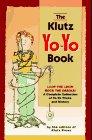 The Klutz Yo-Yo Book af John Cassidy