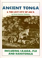 Ancient Tonga & the Lost City of Mu'A:…