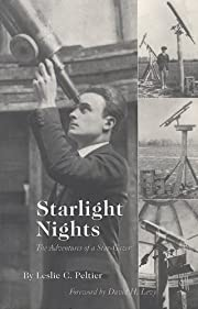 Starlight Nights: The Adventures of a…