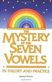 The Mystery of the Seven Vowels in Theory…