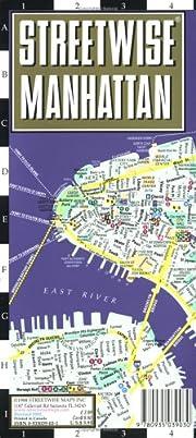 Streetwise Manhattan (Streetwise) de Michael…
