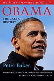 Obama: The Call of History: Updated with…