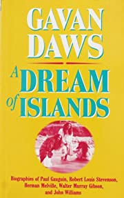 A Dream of Islands: Voyages of Self…