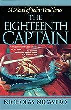 The Eighteenth Captain (The John Paul Jones…