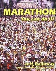 Marathon: You Can Do It! av Jeff Galloway
