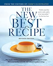 The New Best Recipe de Cook's Illustrated