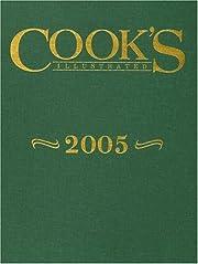Cooks Illustrated 2005 Annual por Cook's…