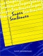 Super Sentences by Susan Winebrenner