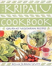 The Kripalu Cookbook: Gourmet Vegetarian…
