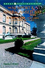 The Newport & Narragansett Bay Book, 2nd…