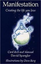 Manifestation: Card Deck and Manual by David…