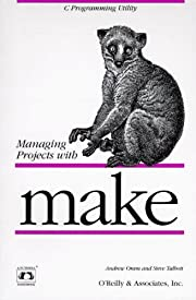 Managing Projects with make de Andrew Oram