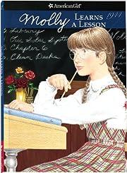 Molly Learns a Lesson A School Story de…