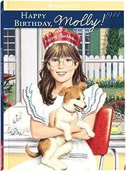 Happy Birthday, Molly! (American Girl…