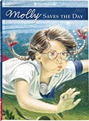 Molly Saves the Day (American Girl…