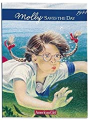 Molly Saves the Day: A Summer Story…