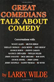 Great Comedians Talk About Comedy –…