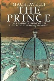 The Prince – tekijä: Niccolò Machiavelli