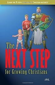 The Next Step af Jack Chick