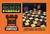 Grandmaster secrets : endings / by Andrew Soltis ; caricatures by Rob Long