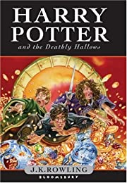 Harry Potter and the Deathly Hallows de J.…